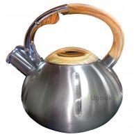 Чайник со свистком 2.0 л BRUNBESTE BB-1423