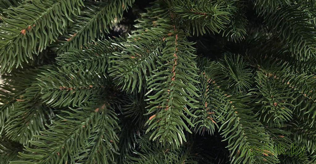 Ветки новогодней искусственной ели Анна
