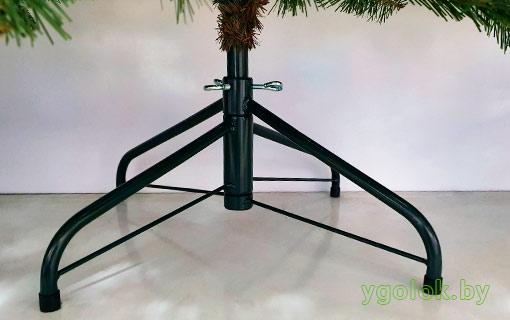Новогодняя искусственная ёлка Toskana на металлической подставке